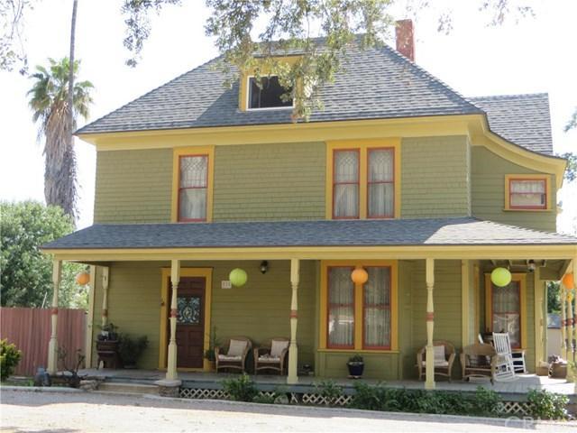 528 Roosevelt Rd, Redlands CA 92374