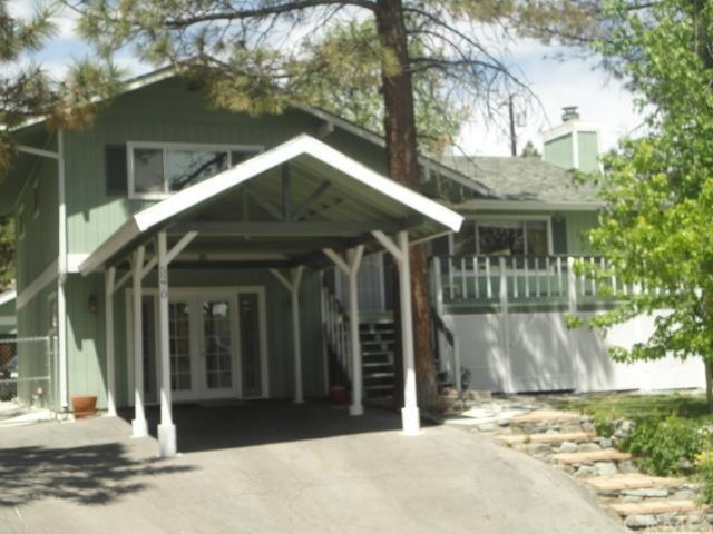 5270 Orchard Dr Wrightwood, CA 92397
