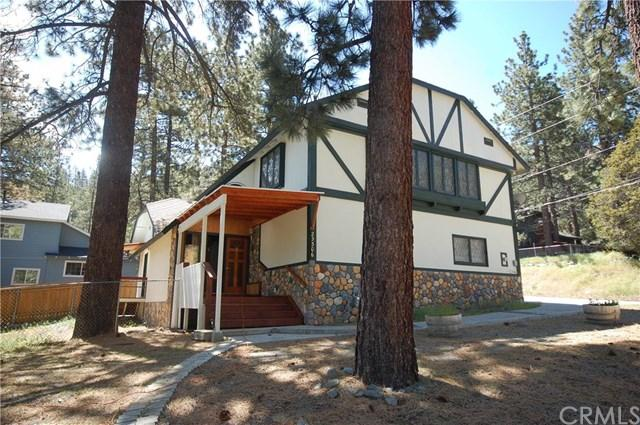 23306 N Flume Canyon Dr Wrightwood, CA 92397