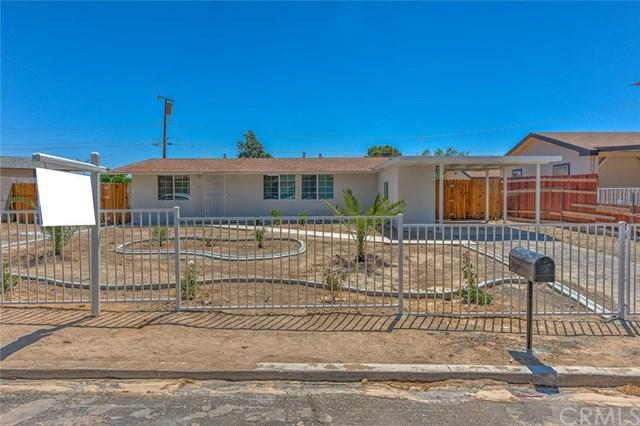 15533 Louise St, Victorville, CA 92395