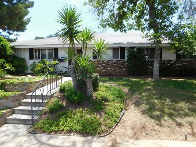 1353 W Cypress Ave, Redlands CA 92373