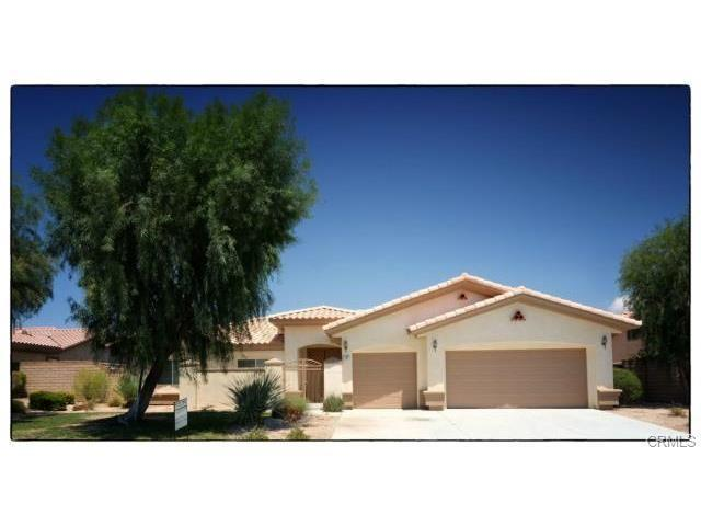 127 Clearwater Way, Rancho Mirage, CA