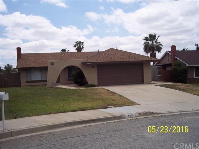 24477 Chippewa, Moreno Valley, CA