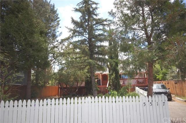 5517 Easter Dr Wrightwood, CA 92397