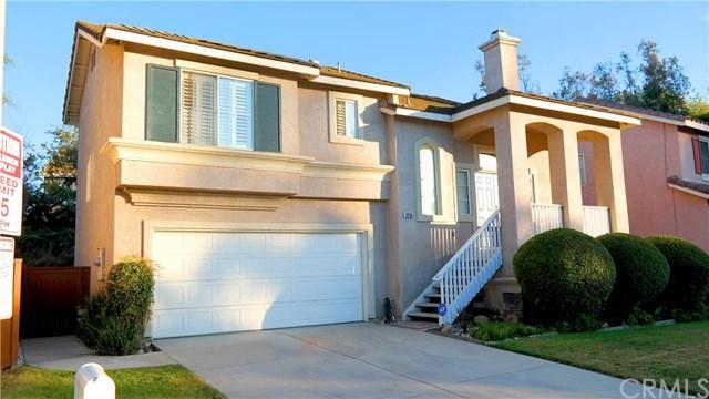 Loans near  Mirasol Ln, Corona CA