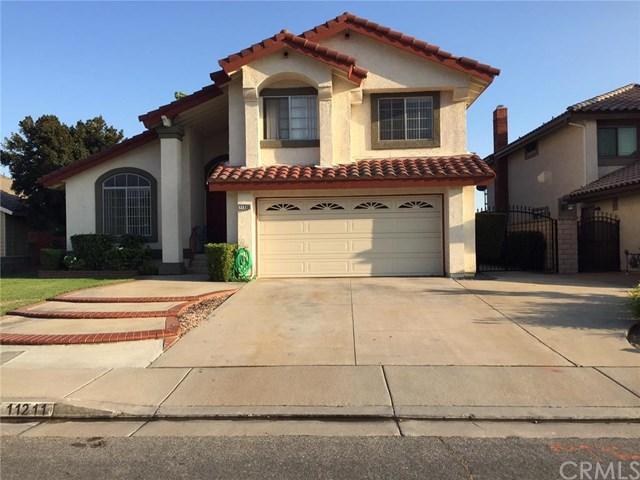 11211 Baylor St, Rancho Cucamonga, CA 91701