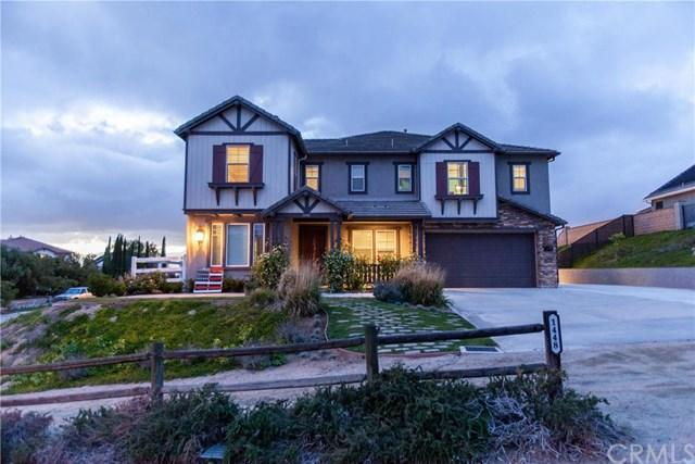 1448 Andalusian Dr, Norco, CA