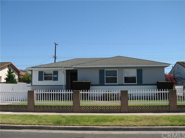 7933 Jackson Way, Buena Park, CA