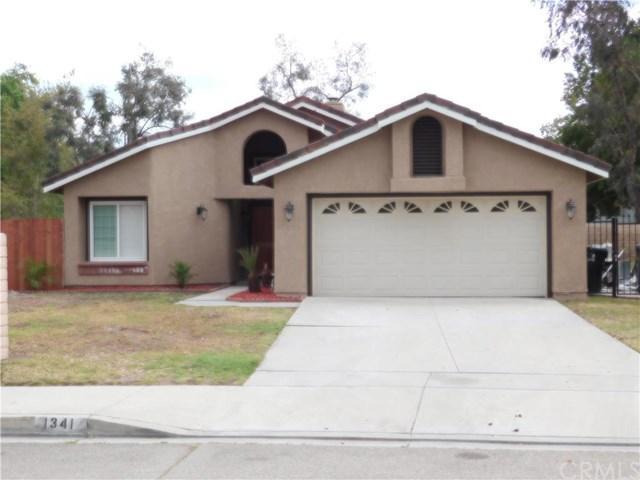 1341 Reservoir Dr, San Bernardino CA 92407