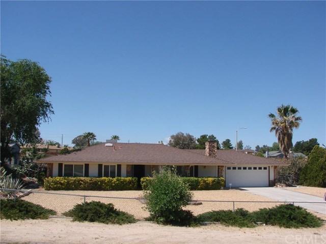 15205 Vasquez Ln, Victorville, CA