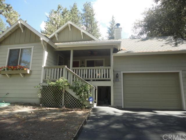 5476 Lone Pine Canyon Rd Wrightwood, CA 92397