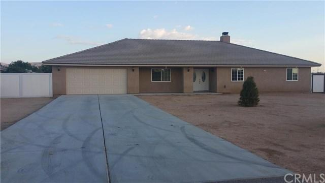 22257 Minnetonka Rd, Apple Valley, CA