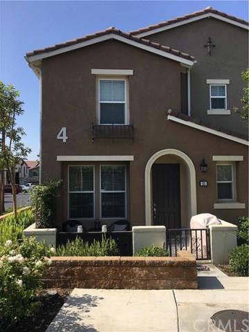 15723 Parkhouse Dr #21, Fontana, CA 92336