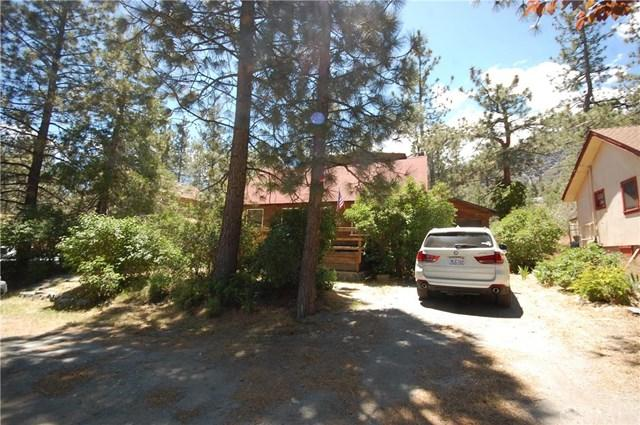 1785 Sparrow Rd Wrightwood, CA 92397