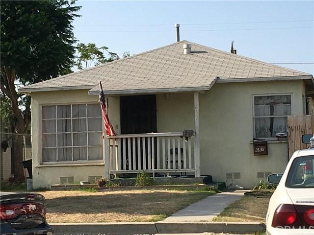 657 E F St Colton, CA 92324