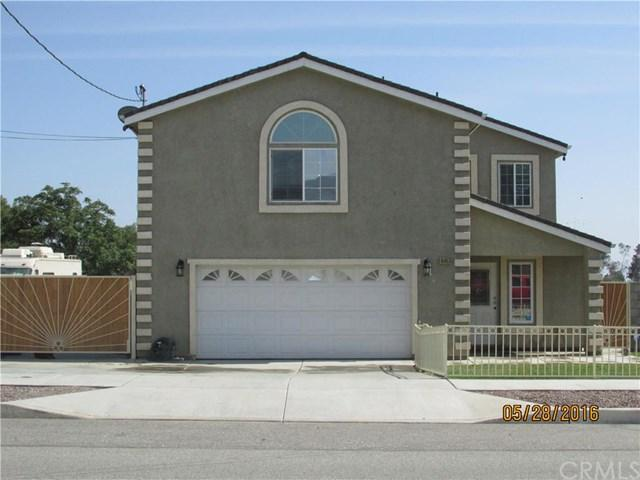 15853 Curtis Ave, Fontana, CA