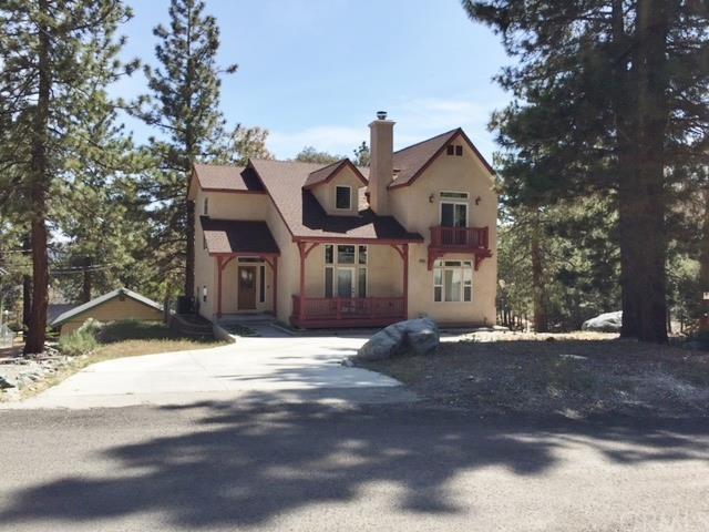5301 E Canyon Ct Wrightwood, CA 92397