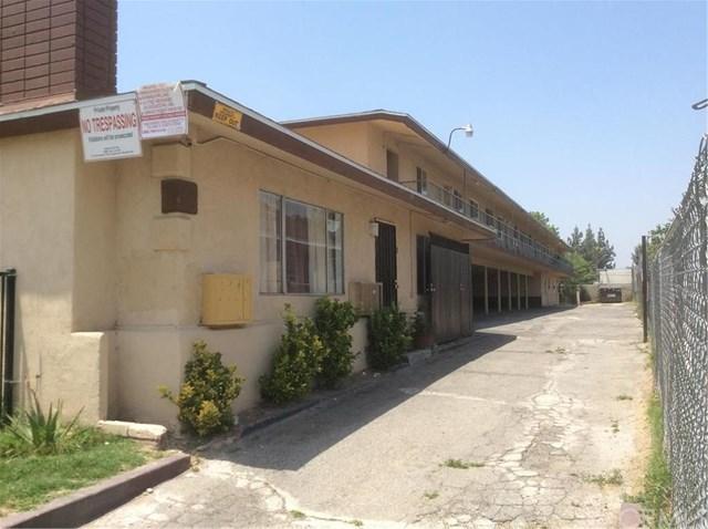 650 N Mountain View Ave, San Bernardino, CA 92401