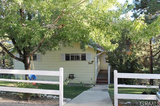 1065 Yellowstone Dr Wrightwood, CA 92397