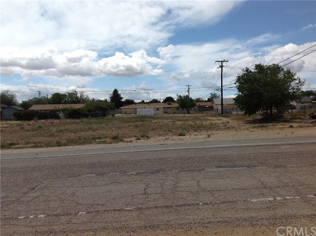 0 Outer Bear Valley Road, Victorville, CA 92345