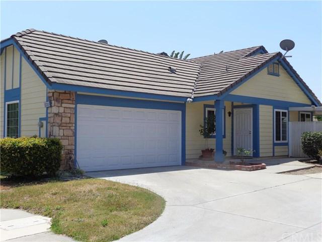 12383 Snapdragon St, Rancho Cucamonga, CA 91739