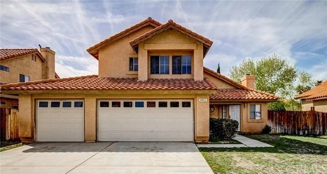 37913 Sweetbrush St, Palmdale, CA 93552