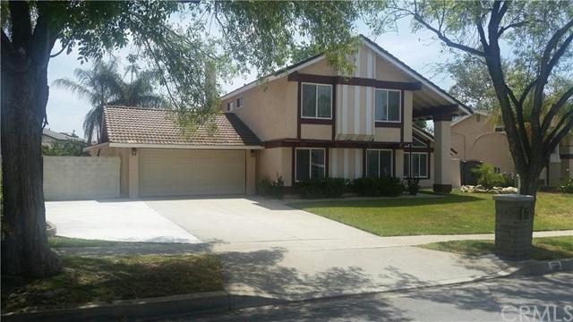1702 Maywood Ave Upland, CA 91784