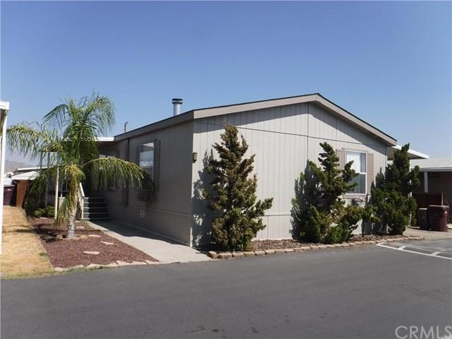 25350 Santiago Dr #162, Moreno Valley, CA 92551