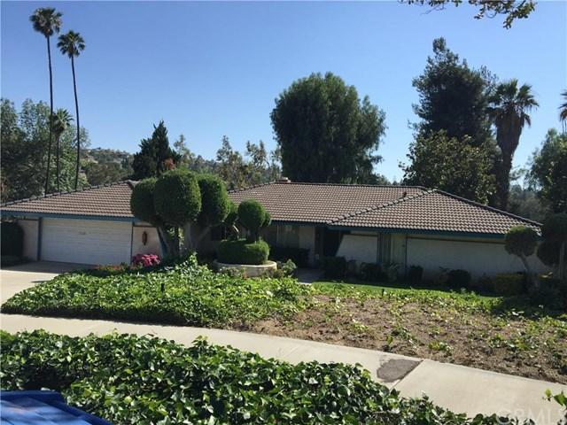 5355 Via Donoso, Riverside, CA 92507