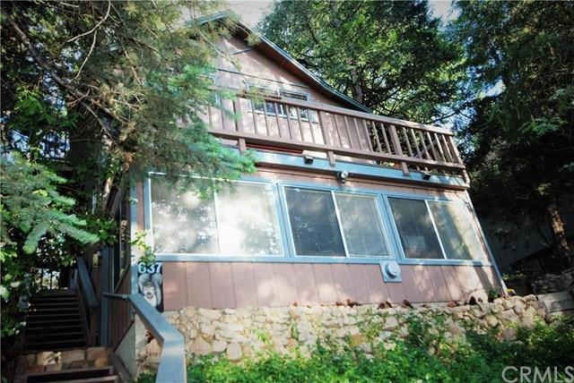 637 Buckingham Lake Arrowhead, CA 92352