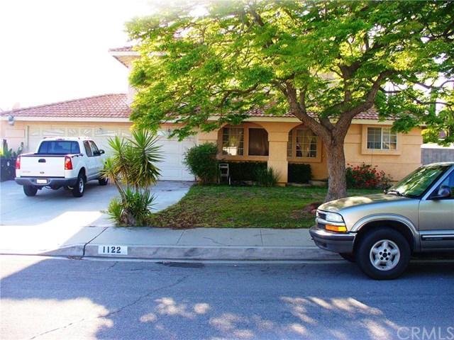 1122 N Glenwood Ave Rialto, CA 92376