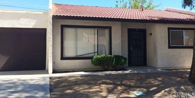 56280 Buena Vista Dr #6 Yucca Valley, CA 92284