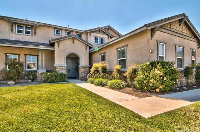 6268 Carrotwood Ct, Rancho Cucamonga, CA 91739