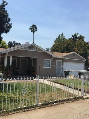 784 E Mountain St, Pasadena, CA 91104