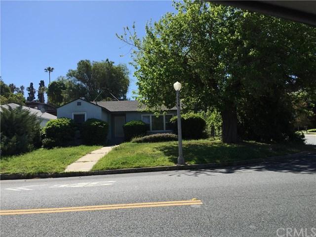 1053 W Crescent Ave Redlands, CA 92373