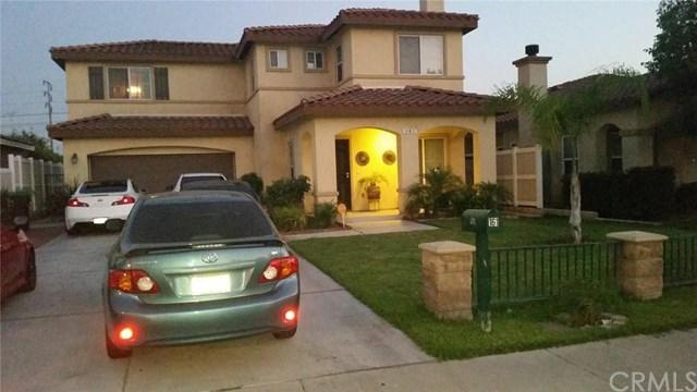 Loans near  E nd St, San Bernardino CA