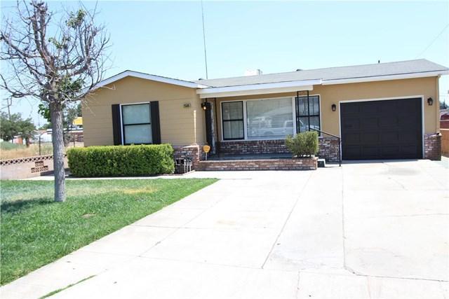 25595 Walker St San Bernardino, CA 92404