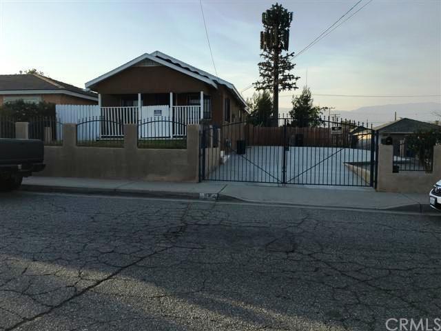 1510 W Kingman St San Bernardino, CA 92411