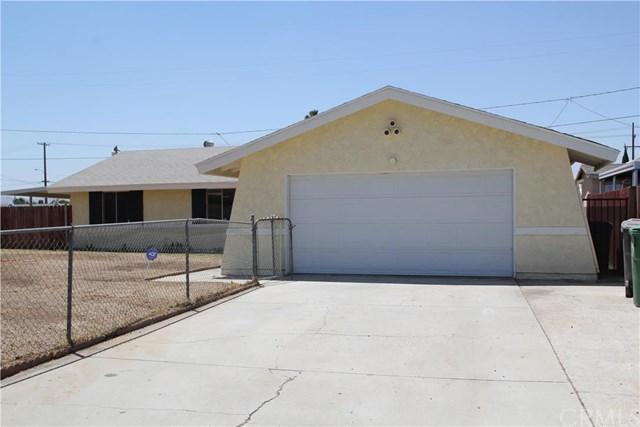 13458 Hiawatha Ln Moreno Valley, CA 92553
