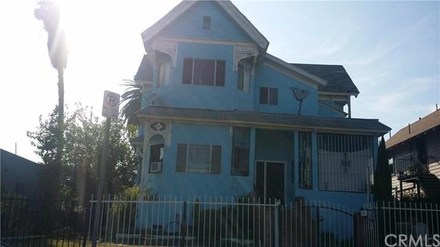 325 N Fickett St, Los Angeles, CA 90033