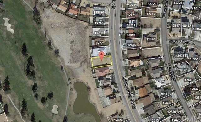 2 Spring Valley, Victorville, CA 92395