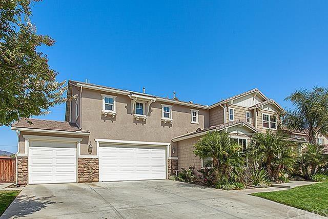 Loans near  Peony St, Corona CA