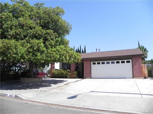 24434 Bostwick Dr Moreno Valley, CA 92553