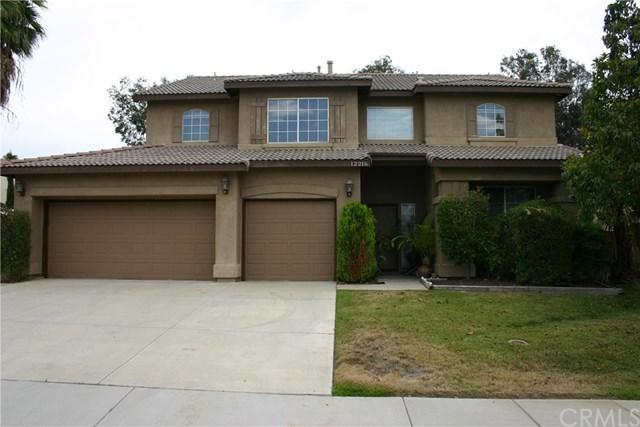 12216 Lorez Dr Moreno Valley, CA 92557