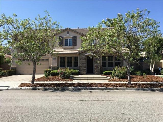 Loans near  Meritage Ct, Rancho Cucamonga CA