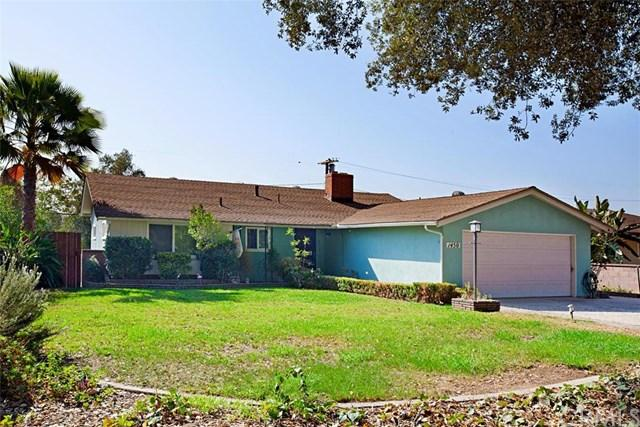 1450 Marsh Way, Riverside, CA 92501