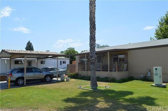 1155 S Riverside Ave #58, Rialto, CA 92376