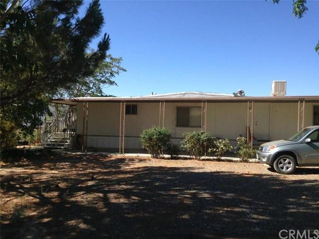 59475 Granite Gulley Rd, Anza, CA 92539