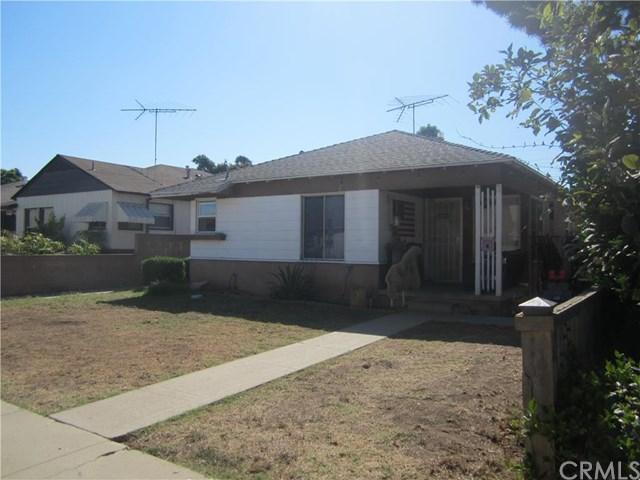 11046 Aletta Ave, Culver City, CA 90232