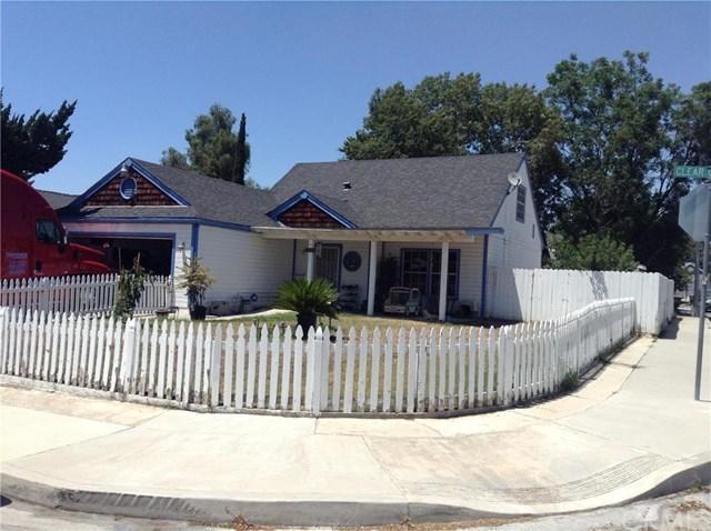 1799 Clear Creek Ln, Colton, CA 92324